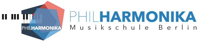 Logo von PHILHARMONIKA | Musikschule, Klavierschule, Klavierunterricht, Klavierlehrer, Geigenunterricht, Gesangsunterricht | Prof. Peter Braun-Feldweg | Berlin-Charlottenburg/Wilmersdorf - hier klicken, um zur Startseite zu gelangen