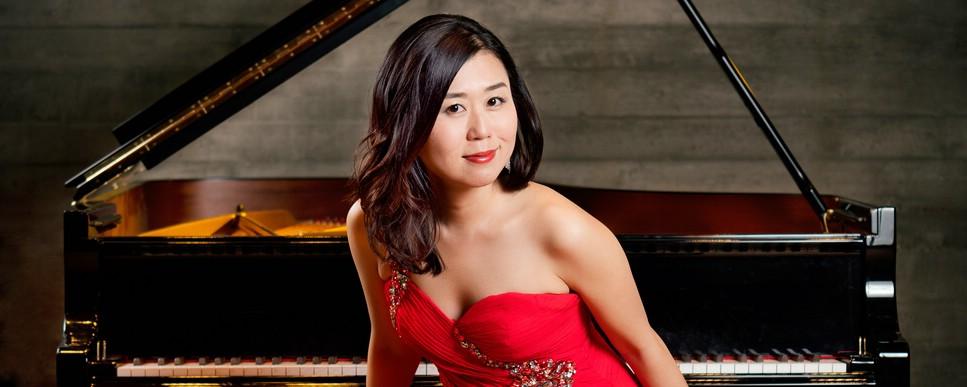 Klavierlehrer Miwa Hoyano an der Musikschule Philharmonika in Berlin-Charlottenburg/Wilmersdorf - Klavierunterricht