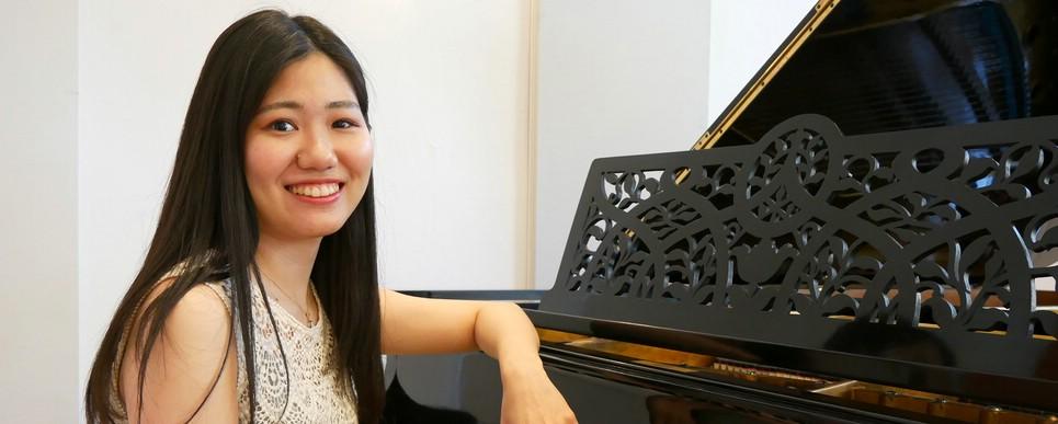 Klavierlehrer Mari Kawakami an der Musikschule Philharmonika in Berlin-Charlottenburg/Wilmersdorf - Klavierunterricht