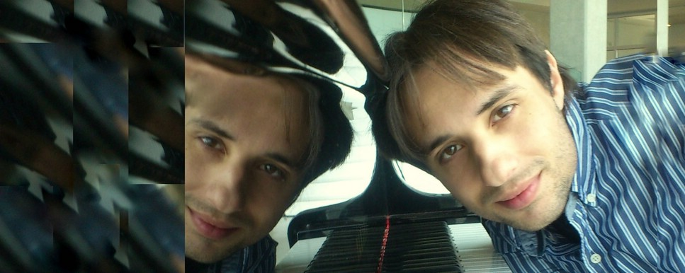 Ioannis Kioumourtzis, Klavierlehrer & Klavierunterricht Musikschule Philharmonika, Berlin
